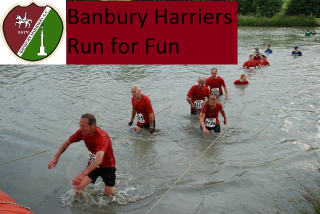 banbury harriers AC - run for fun