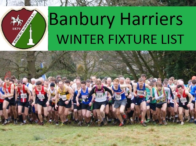 winter fixture list